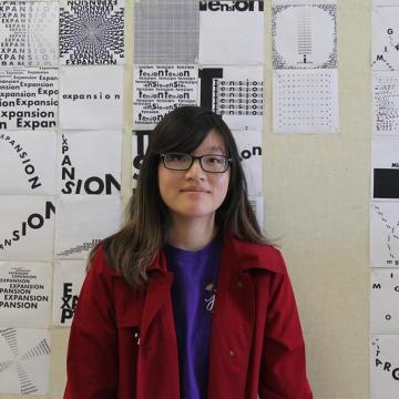 October Artist of the Month: Renee Tran