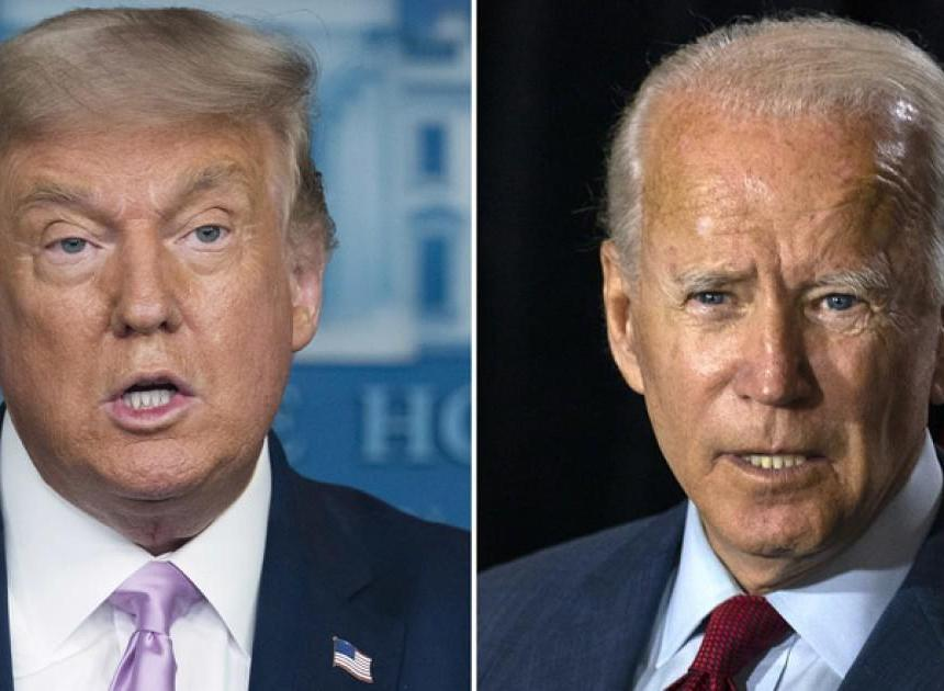 Promises Kept? An Analysis on Trump and Biden's Claims on Healthcare