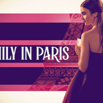 Emily in Paris – a TV Show Review