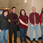 Here are a few of the teachers that won.