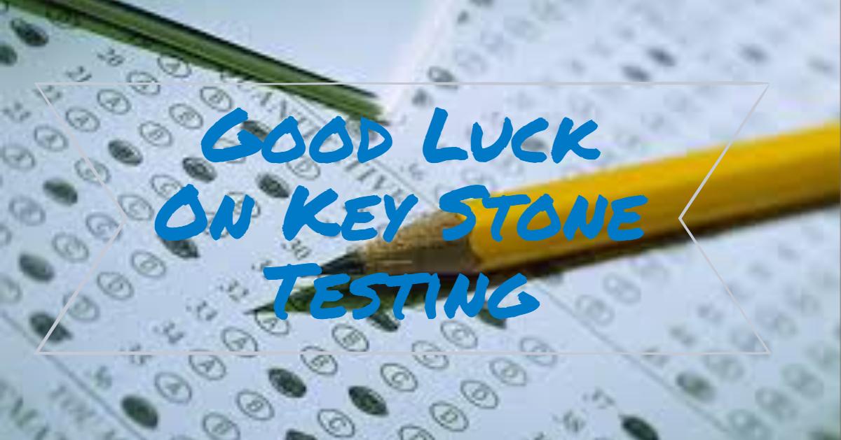 Key Stone Testing