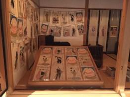 Kansen-dō (bookshop of light fiction)(2)