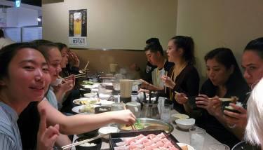 Sukiyaki 4