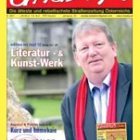 Kritische und rebellische Medien für Österreich