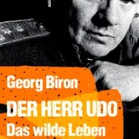 "Der ""Herr Udo"" in Aktion"