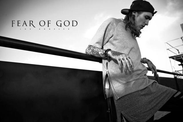 Fear of God