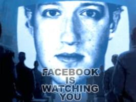 Zuckerberg: Big Brother – Watching America