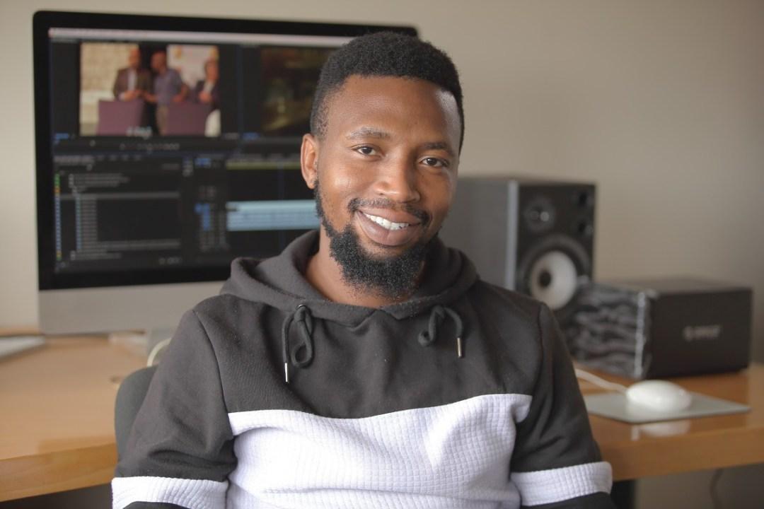 Jabu Mzozo - Head of Post Production