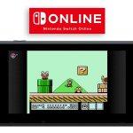 ファミリーコンピュータ Nintendo Switch Online第1弾は「スーパーマリオブラザーズ3」他20本