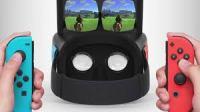 任天堂「VRの実験は今後も続けていく」
