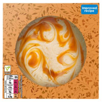 Asda Extra Special Salted Caramel Chocolate Cake Asda Groceries