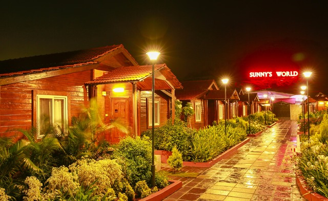 Sunny S World Pune Room Rates Reviews Amp Deals