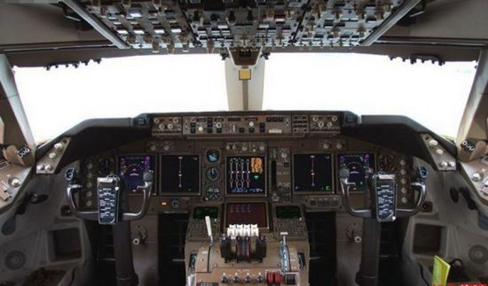 Interior Of President Xi S Special Plane Exposed China