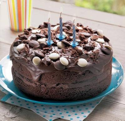 The Best Birthday Cake Recipes Asda Good Living