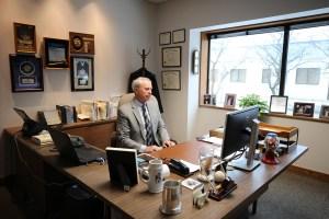 insurance broker office - insurance broker office