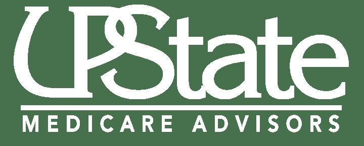 upstate medicare advisors logo wht - Medicare Advantage Landing Page