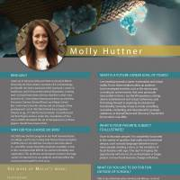 Faces of BVIS: Molly Huttner