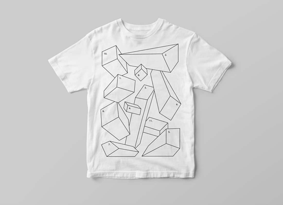 Download Free White Shirt Mockup Psd Yellowimages