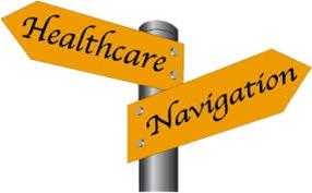 Healthcare navigation cross-roads pic