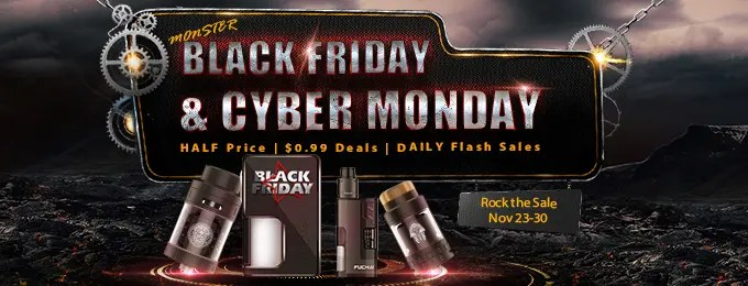 Gearbest GearBest Black Friday