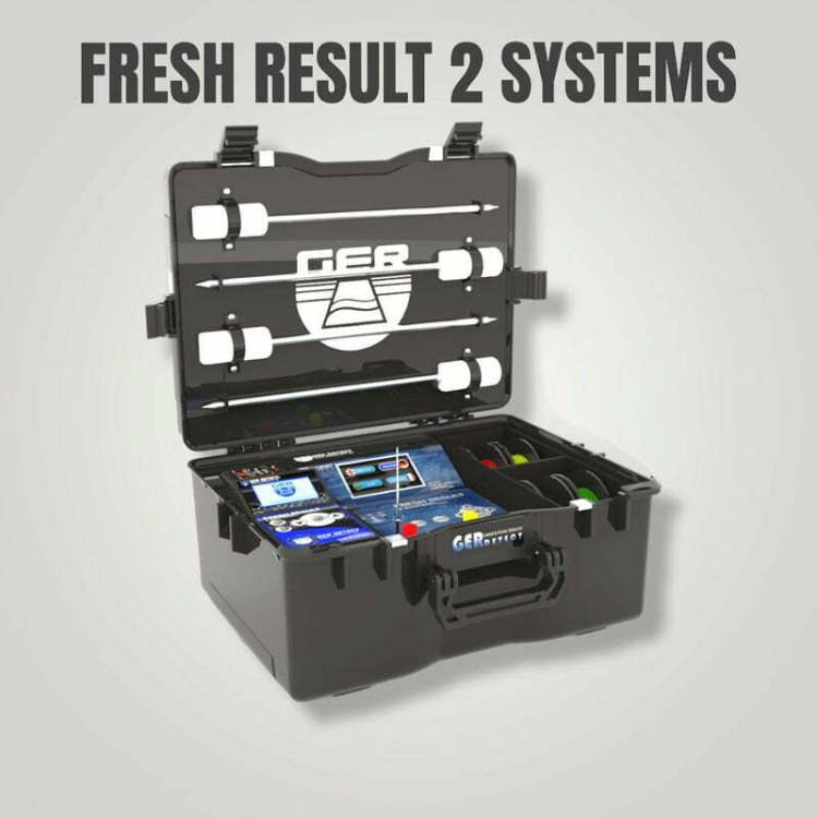 Dispositivo FRESH RESULT 2 SYSTEMS