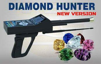 diamond hunter best diamond finder