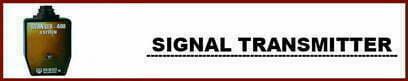 signal transmitter for titan ger 400