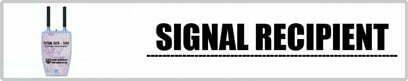 titan ger 500 plus signal recipient