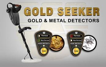 gold-seeker-device