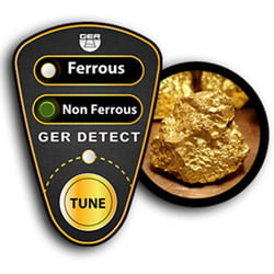 non-ferrous-result-in-gold-seeker-device