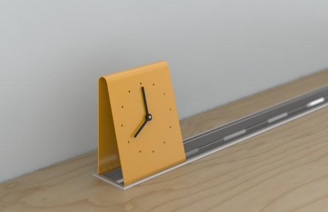 WorkFrame_Canopy_Clock