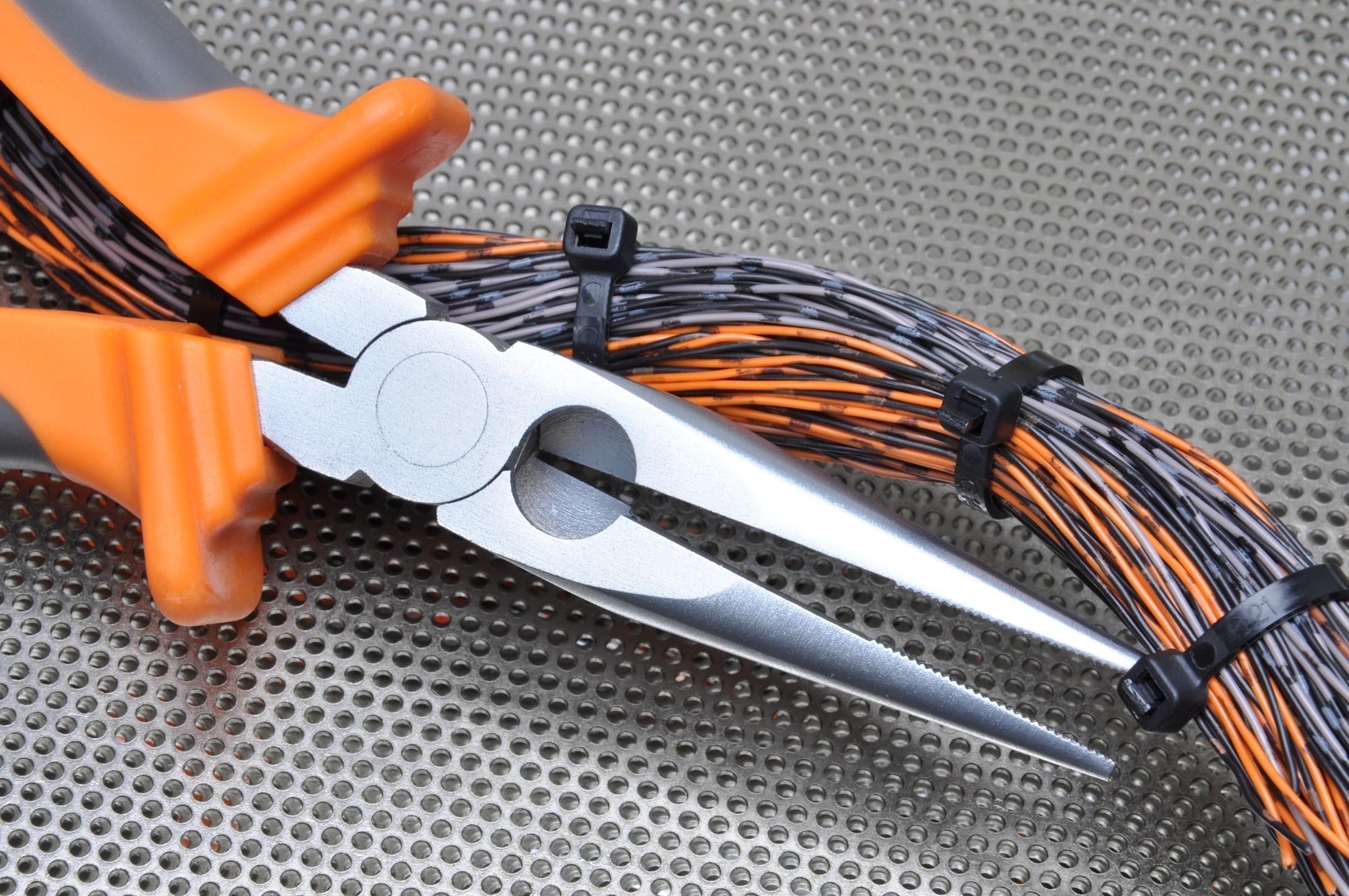 Technology Network Cabling United Interiors Wiring Services