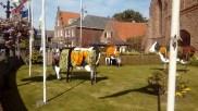HollandsGlorie: Koeien in de wei, achter de dijk! (c)uilentaal