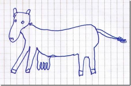 koeienuier