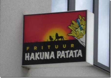 HakunaPatata