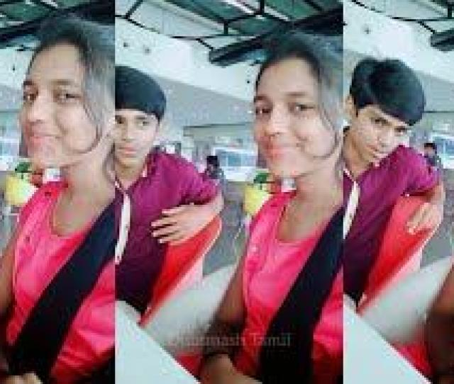 Real Brother Sister Love Funny Dubsmash Tamil Part