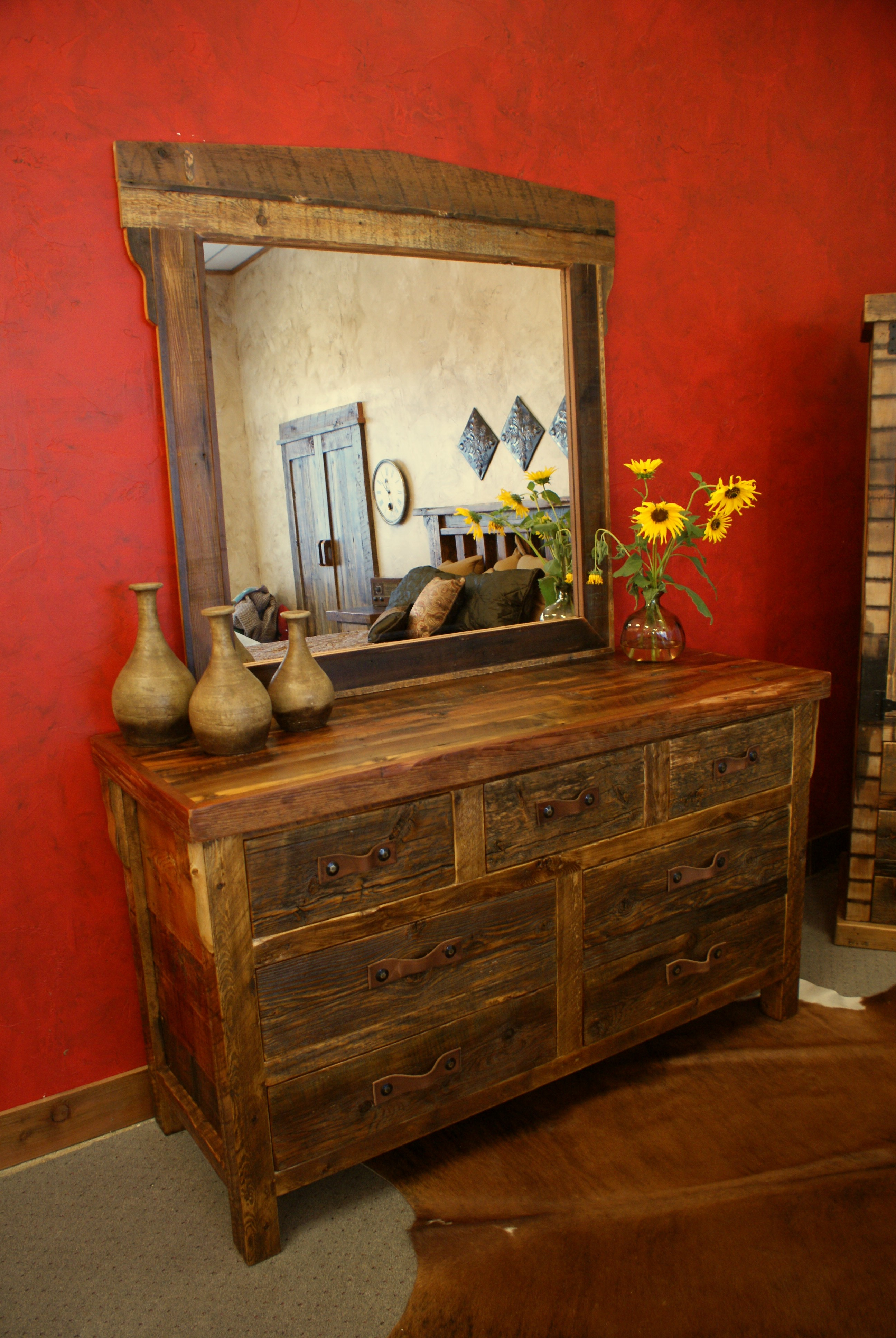 Black Mountain Dresser