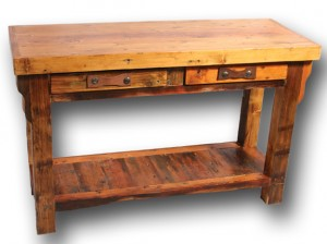 Black Mountain Sofa Table