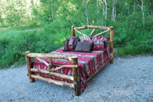 Uintah Bed
