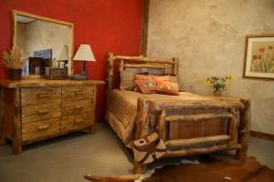 Yukon Bed