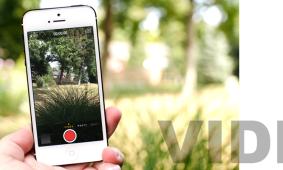 Как изменить качество съёмки видео в iOS