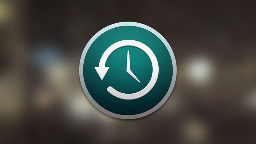 Как отключить автозапуск Time Machine при подключении жесткого диска к Mac