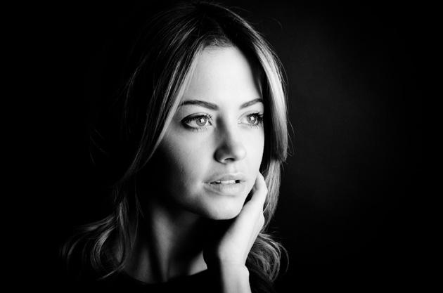 Portrait Lighting Ratios