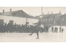 artur teder tallinn 1922