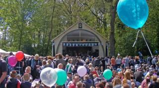 Cultuurpark de Hout (5 mei)