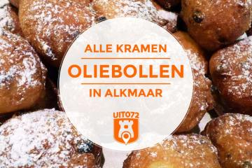 Oliebollen in Alkmaar