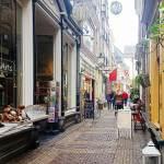 Fnidsen in top 10 leukste winkelstraten van Nederland
