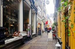 Fnidsen leukste winkelstraat Nederland