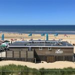 Dit is het beste strandpaviljoen van Noord-Holland