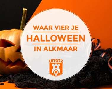 Halloween in Alkmaar
